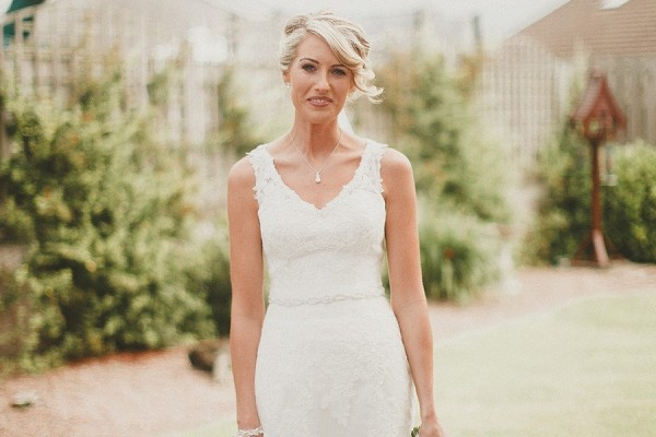 MO AND JANE'S STYLISH WEDDING AT GALGORM RESORT AND SPA